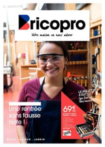 catalogue aout 2020 bricopro